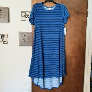 NWT Lularoe Carly Small